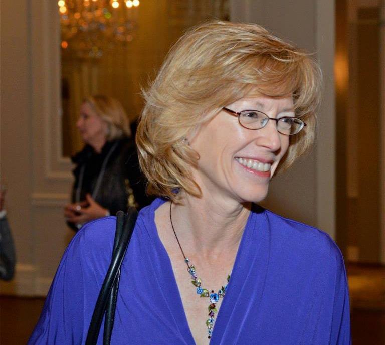 SVP Charlotte Partner Meg Haynes