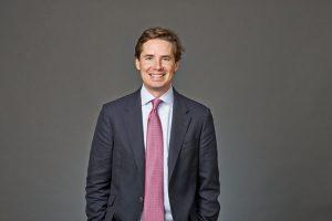 David Webb, SVP Charlotte Board